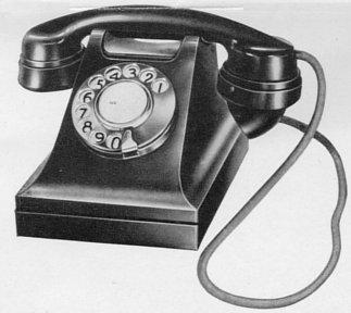 AUTOPHONE TELPHONES on