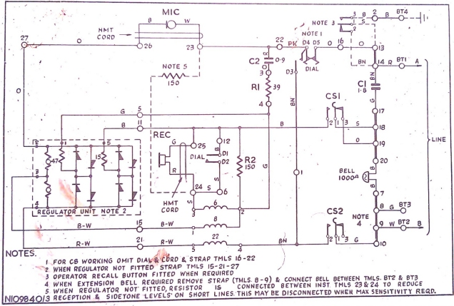 western electric 302 wiring diagram western get free image about wiring diagram