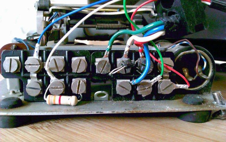 Phone Cord Wiring Diagram