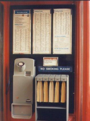 Bpo Kiosk No 8