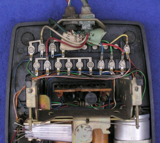 Dismantling A Telephone No  706