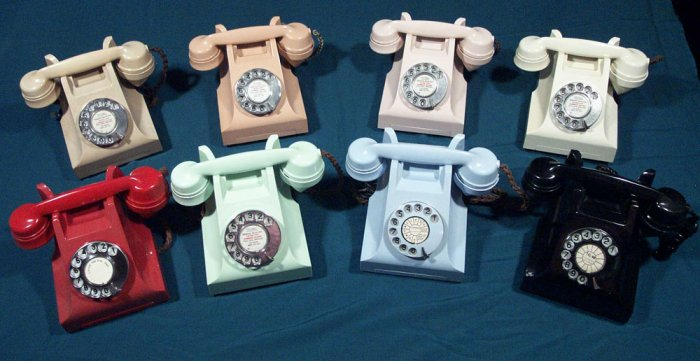 ITI (Indian Telephone Industries)