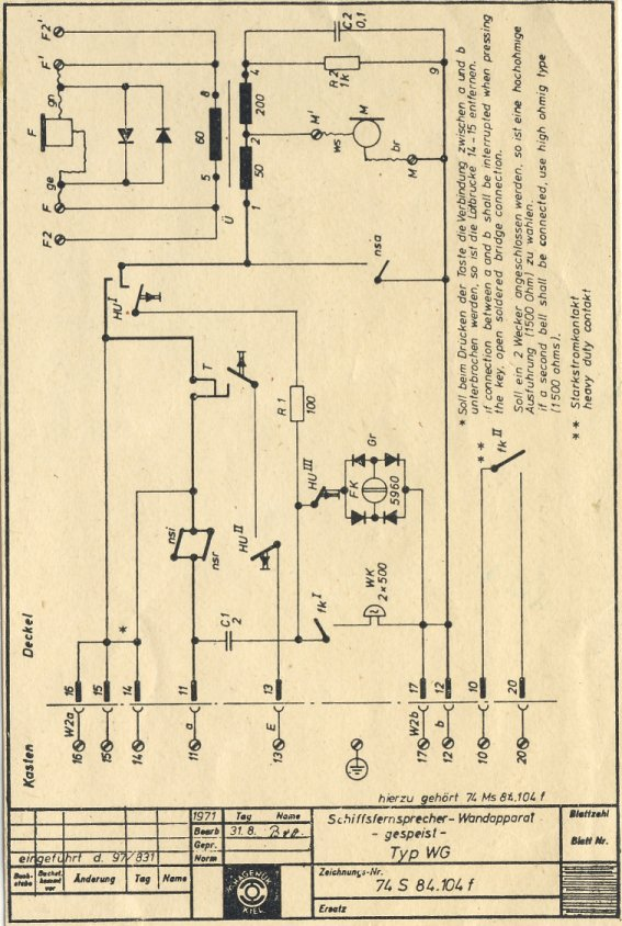 siemens w48 click here for the hagenuk kiel schematic circuit diagram